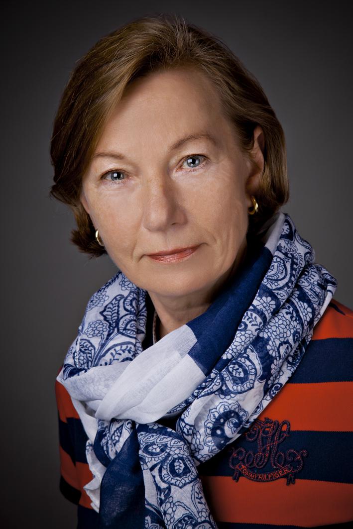 Dr. Ulrike Haucap-Osterhaus