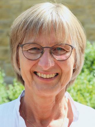 Ursula Heidemann
