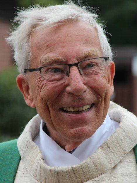 P. Dr. Hermann Breulmann SJ