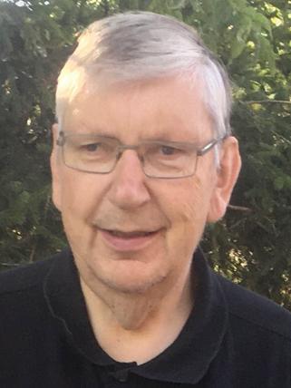 Reinhard Molitor